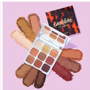 New tartlet little toasted eyeshadow palette